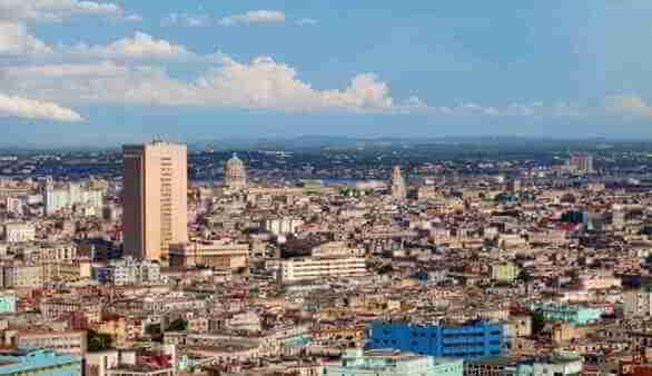 Die Provinz Havanna