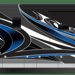 Kitchen Cabinets Phoenix Cabinet Kings Reviews The 2019 Cornerstone Luxury Diesel Class A Motorhome ...