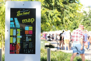 Rockhampton Regional Council use event tech to reach 100,000 attendees and visitors to the region