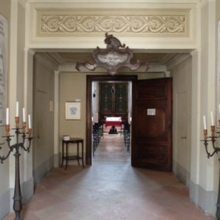 """Sinagoga e il Museo ebraico """"Fausto Levi"""""""