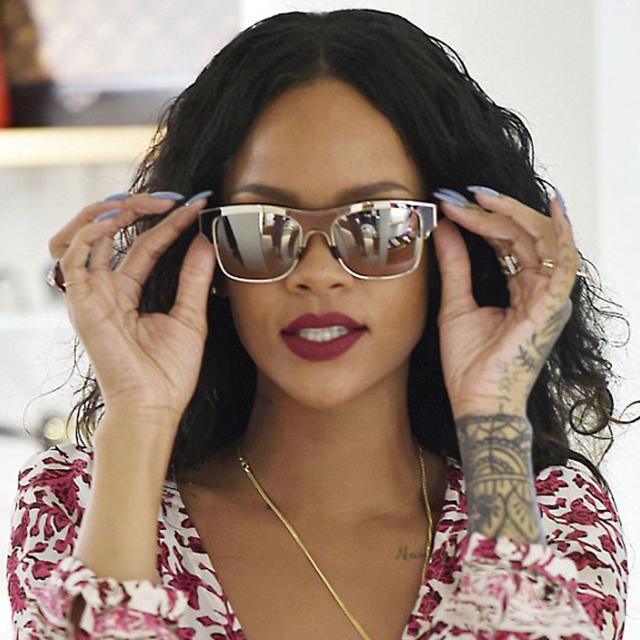 Moderno - Rihanna