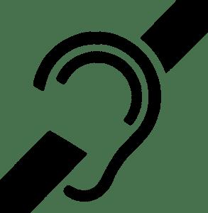 oreille barrée