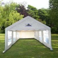 Gala Tent & Clear Tents Palm Beach
