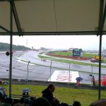 Copse Corner is incredibly fast.