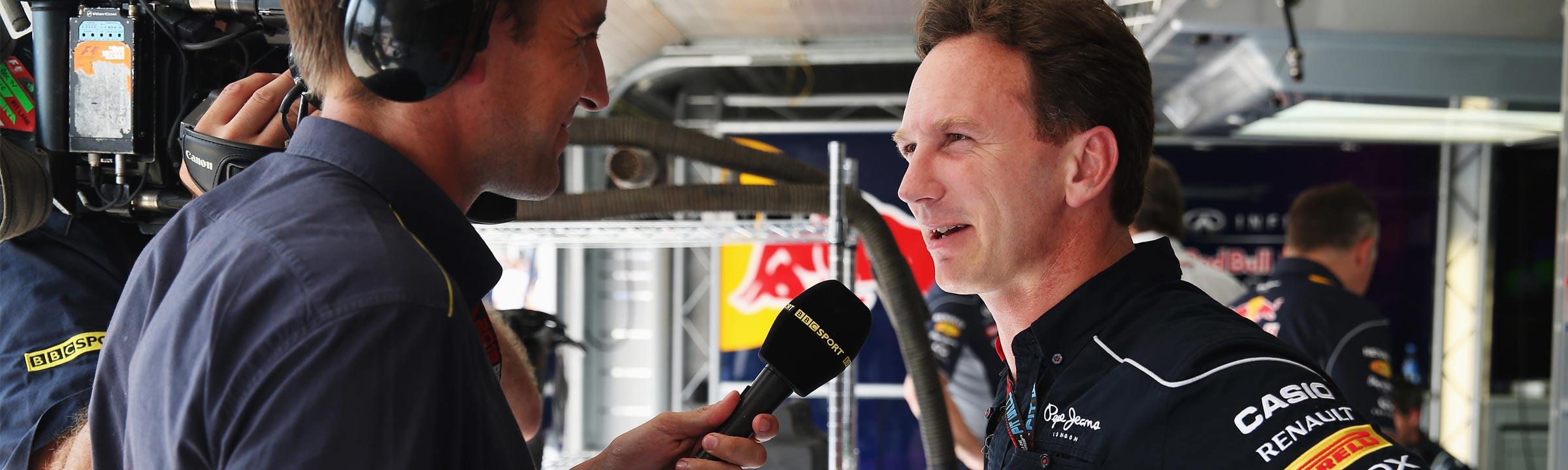 BBC F1