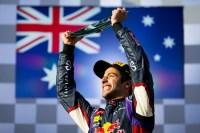 Australia GP