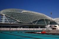 United Arab Emirates GP