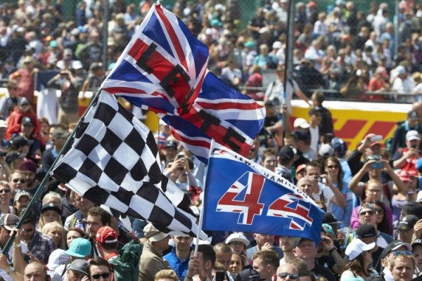 British F1 Fans - Channel 4 F1 coverage