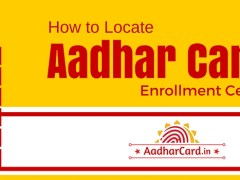 Locate Enrollment Center