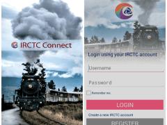 """IRCTC की नई App """"IRCTC Rail Connect"""" के बारे में जानें"""