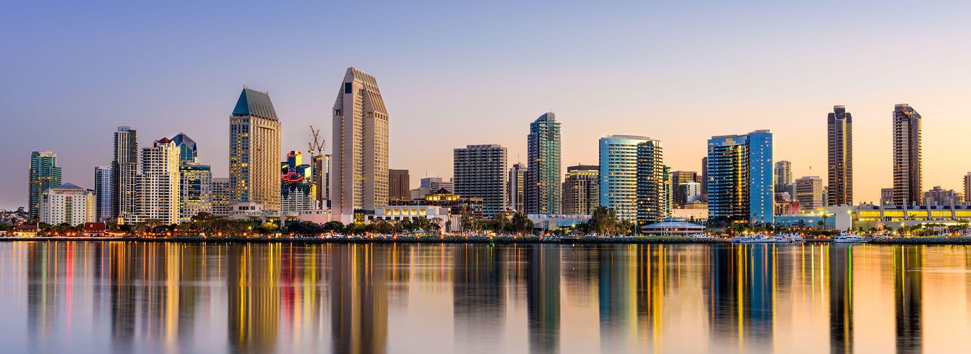 San Diego Car Rental Cheap Rates Enterprise Rent A Car