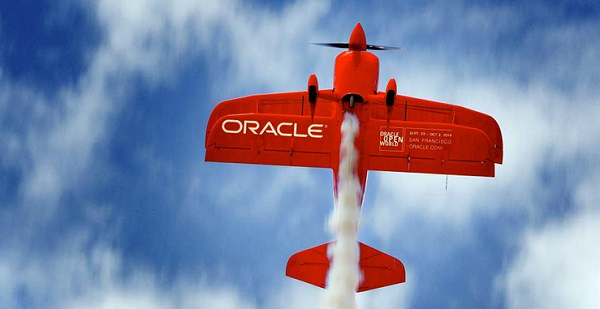 Cover letter oracle consultant