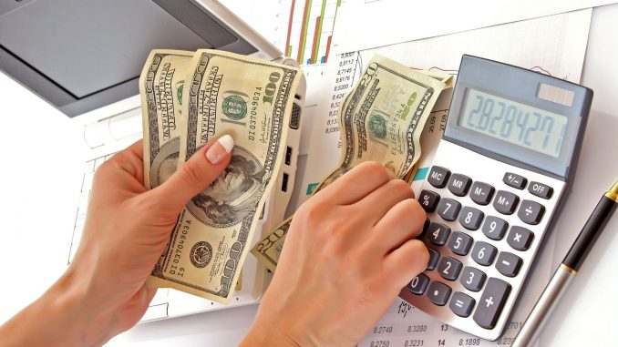 5 simple money management