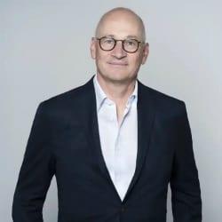 Guido Bühler, PDG de SEBA Bank