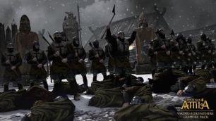 TWA_Viking_battle_Huscarls_logo