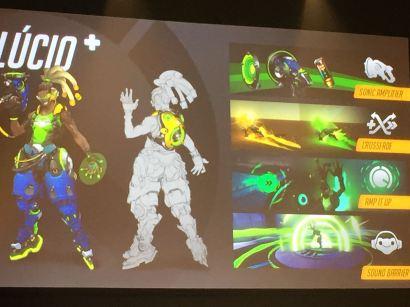 Gamescom 2015 blizzard persconferentie Overwatch08