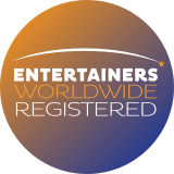 Entertainers Worldwide Registered Funk Band
