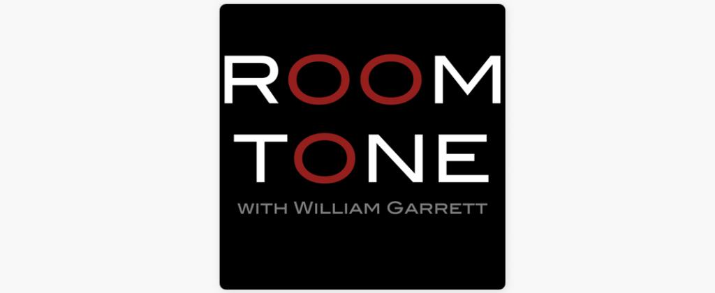 """ROOM TONE"" logo"
