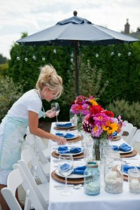 Table Settings - EntertainingCouple.com
