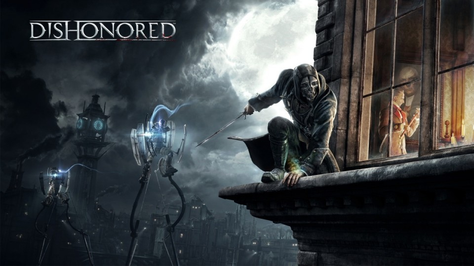 dishonored review entertainment focus
