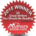 50 Great Writers Winner