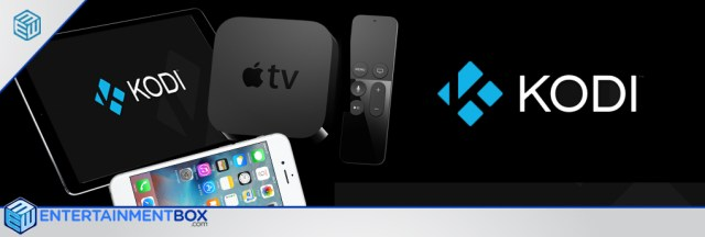 APPLE KODI