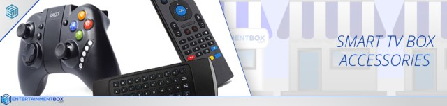 Best Universal Keyboards Air mouse Remotes