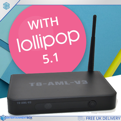 latest Smart TV box 2016