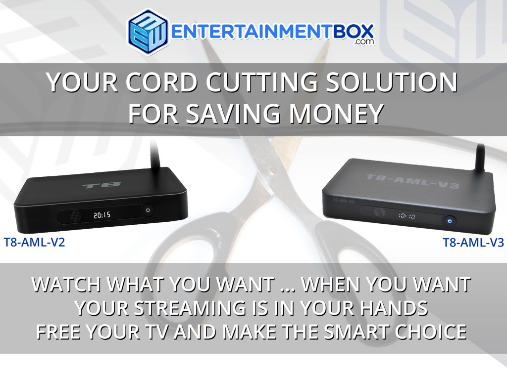 Cord Cutting Solution for Saving Money become a cord cutter