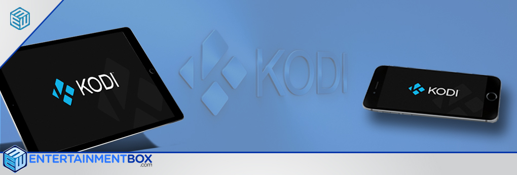 INSTALL KODI IPAD IPHONE
