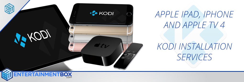 KODI IPA FILES FOR APPLE IPAD IPHONE KODI APP