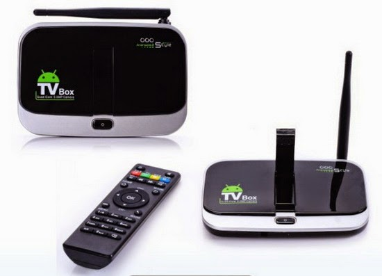CSQ CS918S TV Box Android 4.2.2 custom firmware Download