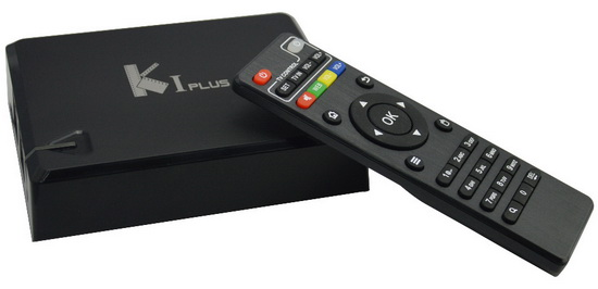 Latest Acemax KI Plus TV Box Firmware Download Android Lollipop 5.1.1