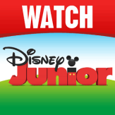 DISNEY JUNIOR ANDROID TV BOX APP