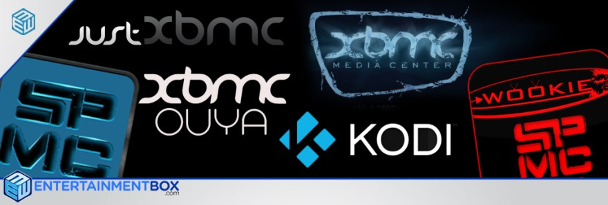 download kodi xbmc spmc EBMC