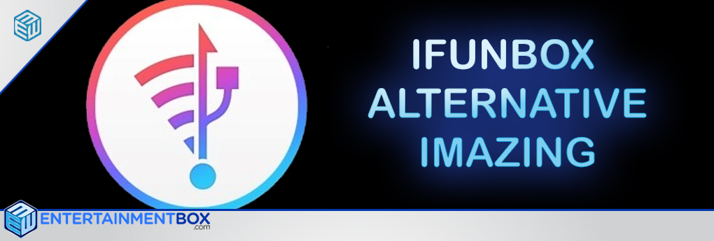 ITUNES UPDATE 12.5.1.21 BREAKS IFUNBOX ALTERNATIVE FIX IMAZING