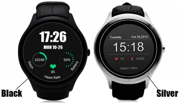 D5 Android Smart Watch Phone