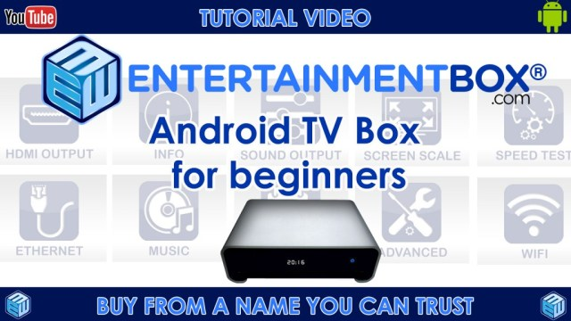 Best Android TV Box Beginners Guide