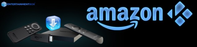 KODi for amazon fire stick and fire TV