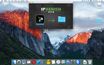 How to install and use a VPN with an Apple Mac computer