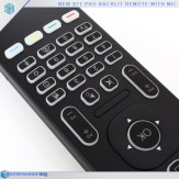 S77 Pro, voice activated remote for android