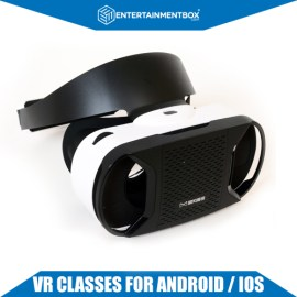VR Virtual Reality Glasses for Phones - Android / iOS