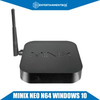Minix NEO Z64 Windows 10 Edition