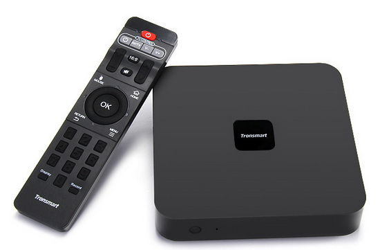 Latest Tronsmart Pavo M9 TV Box Firmware Download Android KitKat 4.4.2
