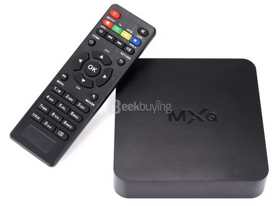 Latest Amlogic MQX TV Box Firmware Download Android KitKat 4.4.2
