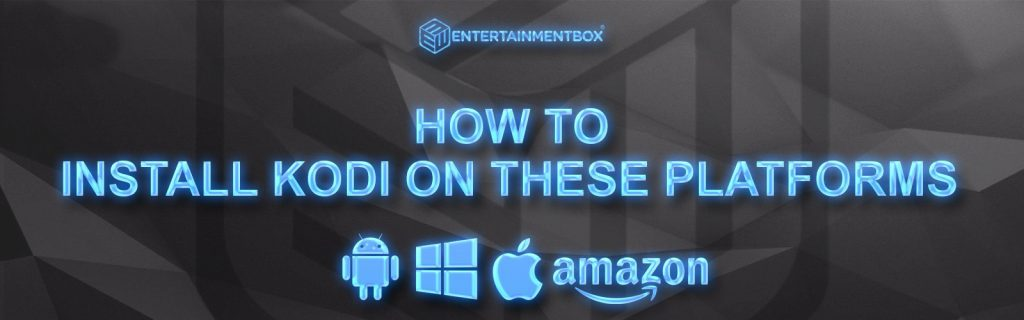 How to install Kodi 17.5 update for iPhones andiPads