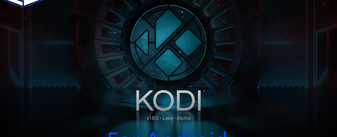 Step 7 Congratulations! Kodi 18.0 Leia is now running on Android
