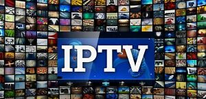 12 Month Iptv Subscription - Premium HD - Xmas Content
