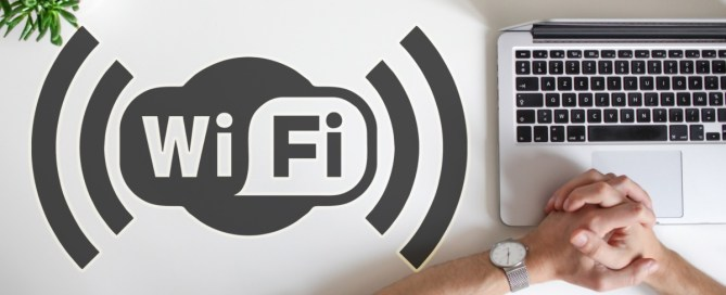 How to find out the WiFi password of wireless networks in 2019