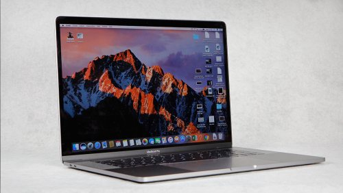 2.7-inch Apple MacBook Pro 15-inch Core i7 with Touch Bar: the full test